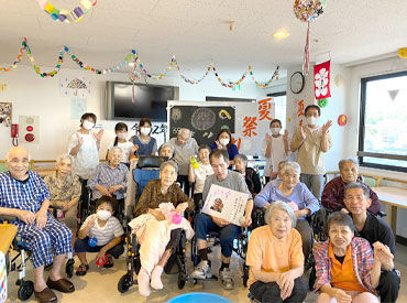 住宅型有料老人ホームそれいゆ東谷山の画像・写真