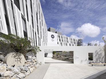 ホテル アンテルーム 那覇(沖縄UDS株式会社)の画像・写真