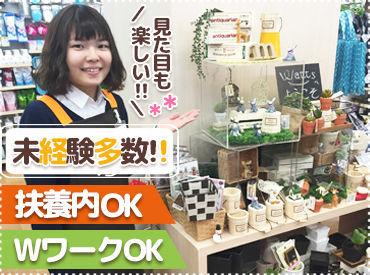 100YEN SHOP ワッツ 三重トキハインダストリー店の画像・写真