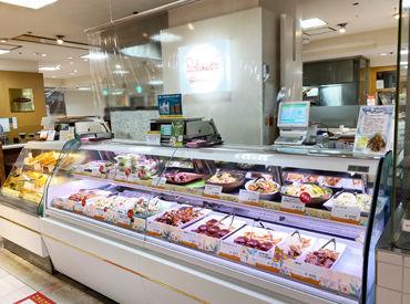 高知大丸店(日本ハム売り場)の画像・写真