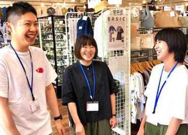 JUMBLE STORE 松江店の画像・写真
