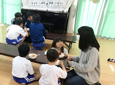 東松山市学童保育の会 第一のもとクラブの画像・写真