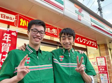 セブン-イレブン 横浜池辺町薮根店の画像・写真