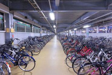 横浜サイカパーキング株式会社 ※勤務地:青葉台エリアの画像・写真