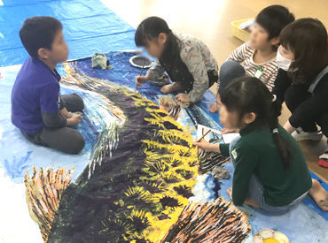 社会福祉法人緑榮会墨田みどり保育園の画像・写真