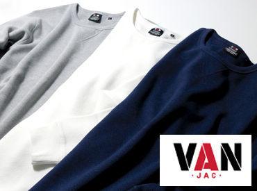VAN JACKET ペリエ千葉店の画像・写真