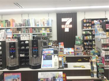 セブンイレブン 木更津請西平川店の画像・写真