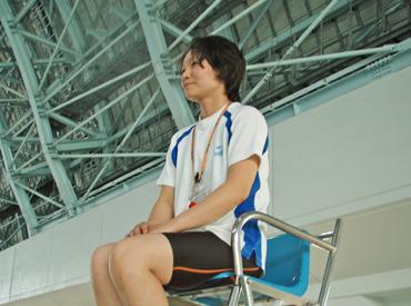 安茂里市民プールの画像・写真