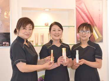 久留米ヤクルト販売株式会社 化粧品部の画像・写真