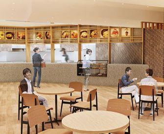 まいもん食堂の画像・写真