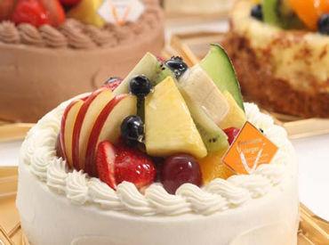 洋菓子工房ベルジェの画像・写真
