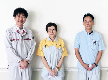 株式会社アサヒファシリティズ (勤務地:熱田区の総合病院)の画像・写真