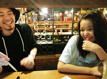 煮込みビストロ笑う門 門前仲町店(株式会社BCG.Deli )の画像・写真