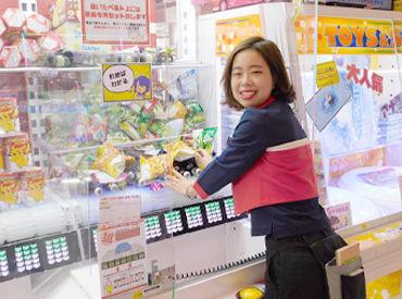 namco イオンモール北戸田店の画像・写真