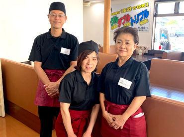 鳴門うどん 錦町店の画像・写真