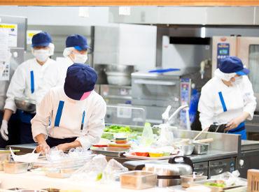 日本ゼネラルフード株式会社 勤務地:978_ニチイケアセンター熊本飽田東の画像・写真