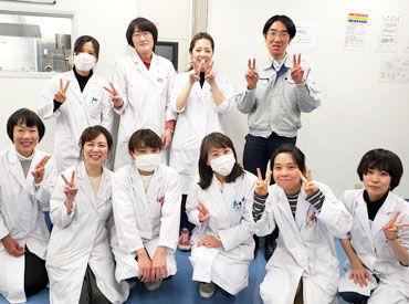 一般財団法人カケンテストセンター 東海事業所 名古屋ラボの画像・写真