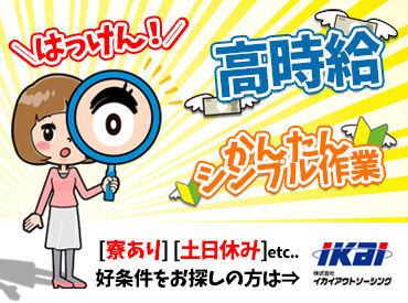 イカイグループ 株式会社イカイアウトソーシング/ikai1の画像・写真