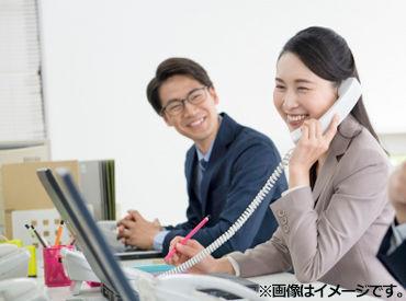 株式会社アスピカ アスピカ事業部 営業課の画像・写真