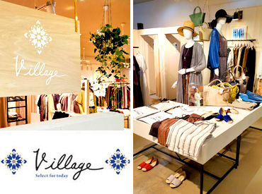 village マルヤマクラス店の画像・写真