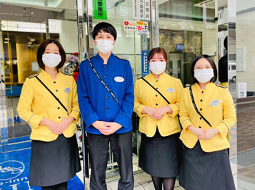 東横INN 福山駅新幹線南口の画像・写真
