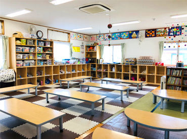 里見小学校区児童クラブの画像・写真