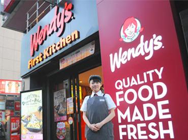 ウェンディーズ・ファーストキッチン 赤坂見附店の画像・写真