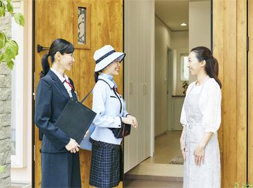 南大阪ヤクルト販売株式会社 大物駅前ステーションの画像・写真