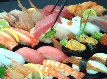 魚魚丸 宅配センター 知立南店の画像・写真