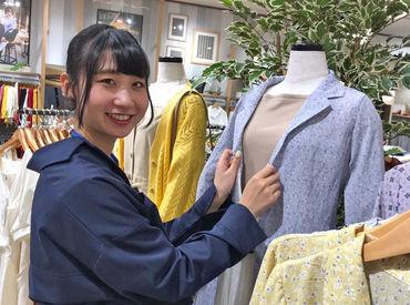 シェリーコート バイ ハニーズ イオンモール香椎浜店の画像・写真