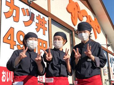 かつや 北名古屋店の画像・写真