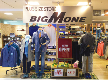 BIG M ONE青森店の画像・写真