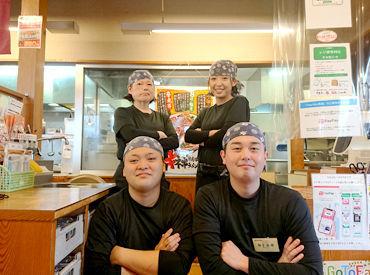 ラーメン屋 壱番亭 西川田店の画像・写真