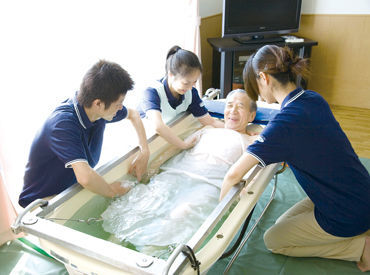 ツクイ名古屋南【2096】の画像・写真