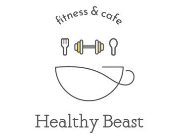 fitness&cafe Healthy Beastの画像・写真
