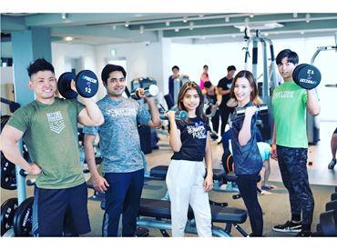 株式会社Fast Fitness Japanの画像・写真