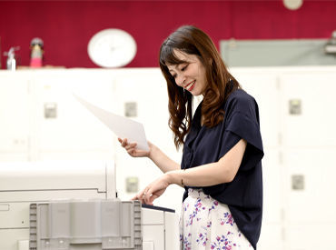 イオンディライト株式会社 東海支社 勤務地:イオンモール 浜松志都呂の画像・写真