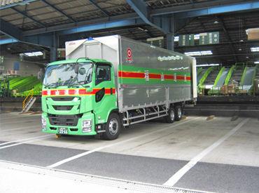 福山グリーンエクスプレスの画像・写真