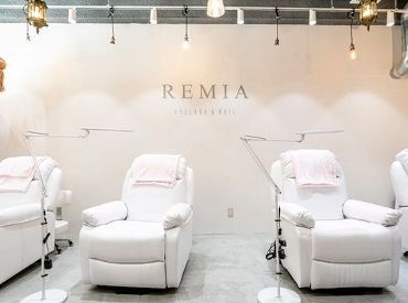 renelle ~eyelash&nail~ supported by REMIAの画像・写真