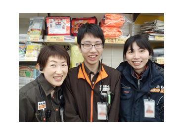 株式会社LIXLビバスーパービバホーム埼玉大井店の画像・写真