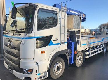 新日本輸送株式会社の画像・写真