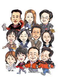 朝日新聞滋賀販売 株式会社の画像・写真