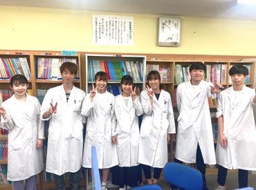 若松塾の個別指導 大久保教室の画像・写真