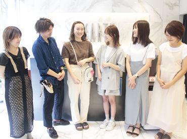 HAIR & MAKE EARTH 宮崎昭栄店の画像・写真