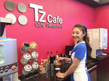 Tzcafe(がちゃぽん蟹江店)の画像・写真