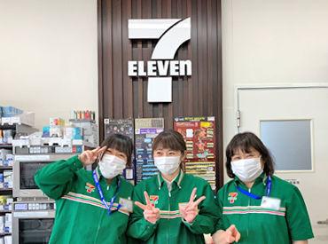 セブンイレブン桐生バイパス店の画像・写真
