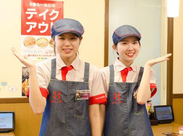 8番らーめん佐野店の画像・写真