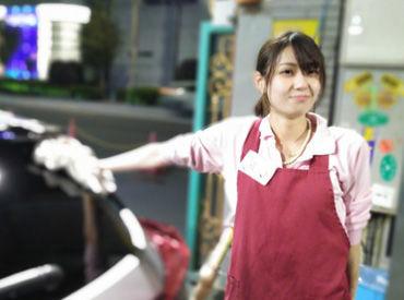 東京AUTO洗車【1】の画像・写真