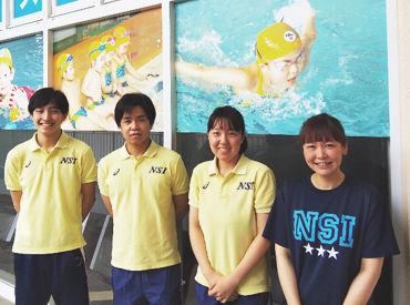 NSI清和台スポーツクラブの画像・写真