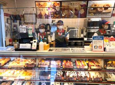ミスタードーナツ茅ヶ崎北口店の画像・写真